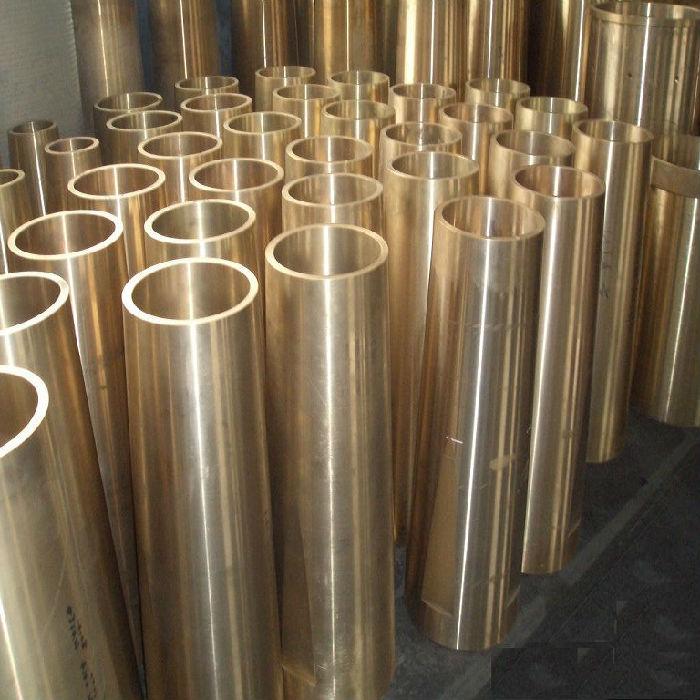 天津铜管 天津青铜管 空调专用铜管质量一流