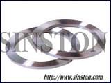 不锈钢304金属齿型垫,齿型石墨复合垫片