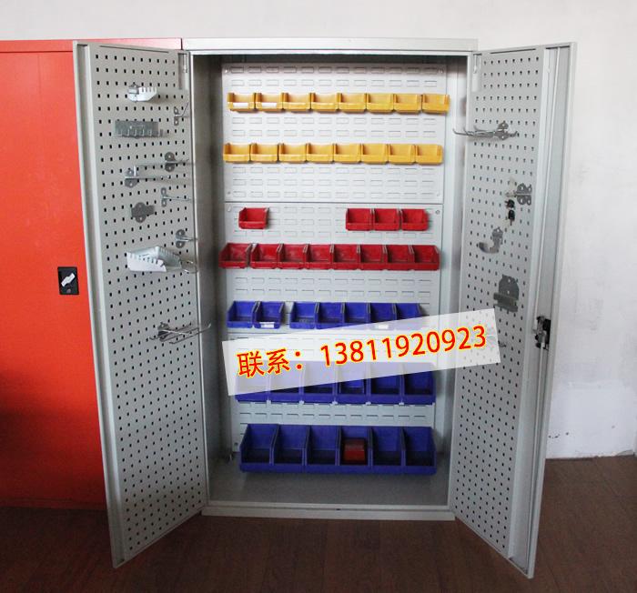北京格诺重型工具柜置物柜 长1000宽500高2000mm