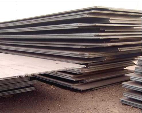 安钢产桥梁板