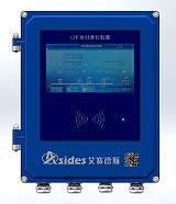 无线IC预付费控制器及精确计量流量设备;