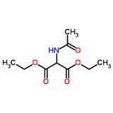 乙酰氨基丙二酸二乙酯;