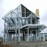 供兰州钢结构和甘肃钢结构工程承接
