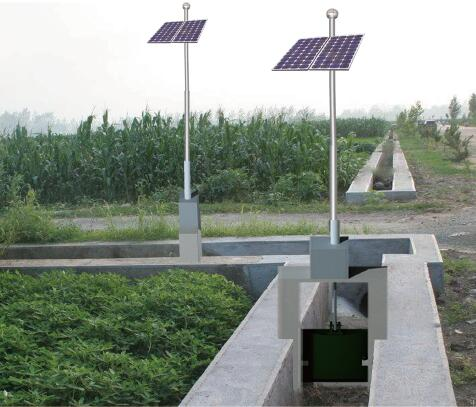 徐州蓝芯电子太阳能闸控系统,太阳能一体化闸控系统