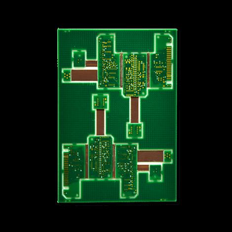 快速抄板,按客户要求更改设计重新画生产板文件,打样FPC电路板
