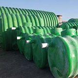 供兰州玻璃钢化粪池|甘肃波纹玻璃钢化粪池