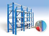供应模具式货架免费上门测量安装
