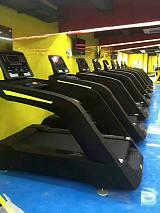 天展豪华商用跑步机TZ-8000按键 国际品牌全球热销