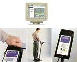 美国进口 ACL750 人体综合测试仪;