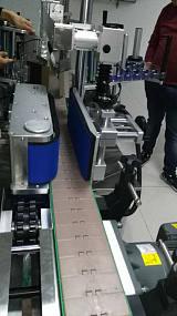 广州鼎捷不干胶自动贴标机高效 稳定 有保障