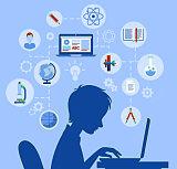 网络教育,让您在家上名校