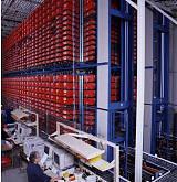 供應廠家直銷自動化立體式貨架