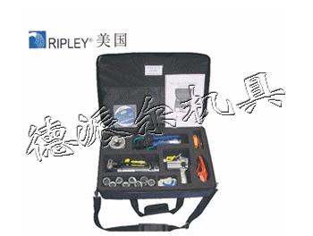 美国进口电缆处理工具EL-71 10KV多功能电缆处理套装组合