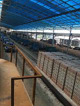 江西泰和马市砖厂 红砖 空心砖 页岩砖