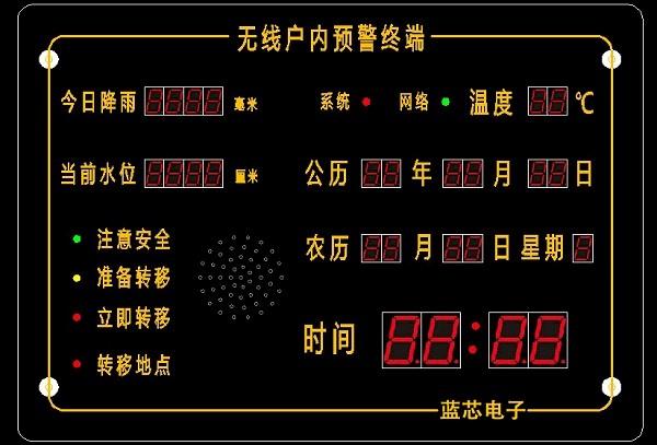 徐州蓝芯电子报警器、入户报警器、家庭版入户报警器、入户预警报警器