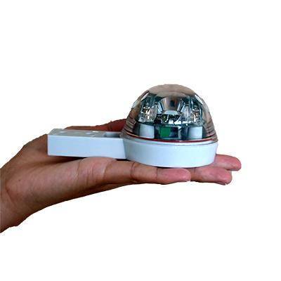 天星智联RS-100光学雨量传感器/感雨传感器雨量计厂家价格