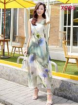 香炫儿女装加盟,让香炫儿时装带你走进热情夏季!
