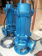 公司专业销售潜水排污泵铸铁污水泵;