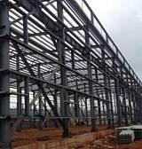 供西宁钢结构工程和青海钢结构详情
