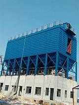 莱芜锅炉脱硫除尘器的改装不容忽视