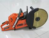 居思安CDE2530/CDE2530XP机动双轮异向切割锯;