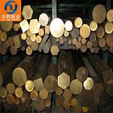 供应上海冶韩:国标QAl9-4铝青铜棒耐磨性强;