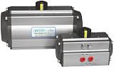 美国爱诺AERO气动执行器RT050 RT075 RT110 RT160