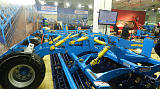 2020年第41届西班牙国际农机及园林机械展览会;