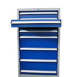 揚州8抽工具柜中控鎖安全柜零件柜文件柜置物柜可定制;