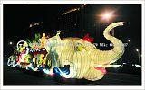 各大节庆中的巡游彩车制作巡游花车制作巡游彩船设计制作
