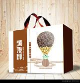 河南圣語策劃專注掛面包裝設計;