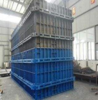 供西宁定型组合钢模板和青海定型钢模板