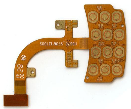 专业快速抄板,加急打样,按客户样品大小批量生产FPC多层电路板