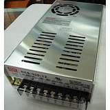 明纬电源NES即将停产替代为LRS-安徽明纬一级代理;