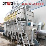 宁津RCO催化燃烧废气处理装置设备有机废气处理环保设备嘉特纬德生产厂家