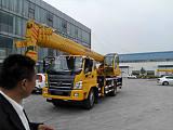 东风16吨吊车 m.jnlongxing.com