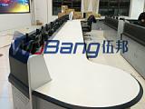 广州伍邦专业生产控制台,监控台,操作台