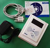 庆通ICKING网吧读卡器/IC卡读卡器/发卡器/刷卡机/RF500-LED-4
