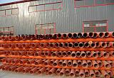 CPVC電力管、塑膠管材、玻璃鋼復合電纜管;