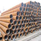 无锡无缝钢管厂生产大口径无缝钢管整批零售支持切割定制