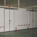 供甘肃武威冷库设备安装和定西大型冷库
