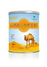 新疆那拉乳业骆驼奶粉加盟