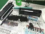 新余惠普Q2612A激光打印机硒鼓办公耗材;