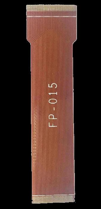 本公司专业批量生产高精密FPC单,双面,多层线路板电路板交货快