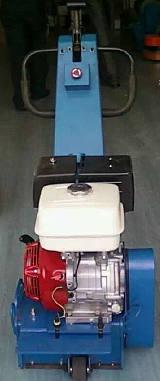 大量供應小型馬達式手扶瀝青路麵銑刨機;