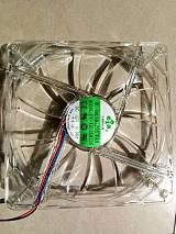 DC/AC无刷风扇源头厂家价格美丽欢迎洽谈