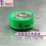 1.2V40mah镍氢扣电扣式可充电电池厂家直销;