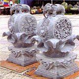 供西宁景观石雕和青海雕塑厂家