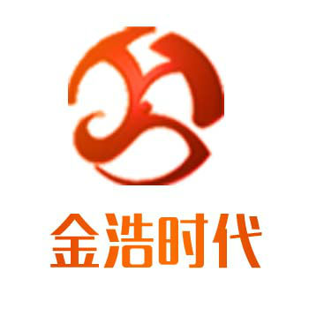 北京金浩时代科技有限公司LOGO