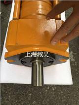 上海域昊机电科技有限公司;